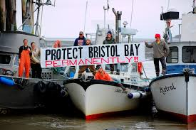 Bristol Bay Assoc Wants Murkowski To Pull Support For Bill That