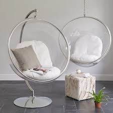 elegant bubble chairs ikea ikea hanging chair ideas swing ch on hanging bedroom chair amazing perspex bubble with hanging bedroom chair