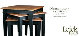 leick coffee table leick oval end table medium oak leick coffee table shaker oval