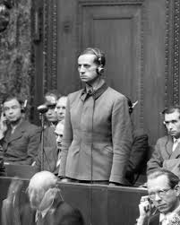 things you not know about the nuremberg trials lists a dozen subsequent trials of nazi war criminals were held at nuremberg
