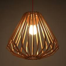 wooden lamp shades porcelain inspired laser cut wooden lampshade