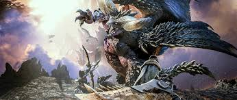 All Monster Weaknesses And Ailments Monster Hunter World
