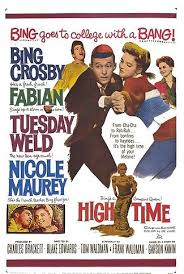 a trip down memory lane movie review high time high time 1960 jpg
