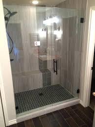 oil bronze shower door post oil rubbed bronze glass shower door handle oil rubbed bronze