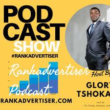 Rankadvertiser Podcast