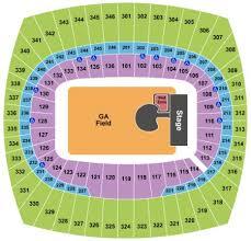 U2 Seattle Seating Chart Arrowhead Stadium Tickets And Arrowhead Stadium Seating