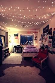 How To Hang String Lights From Ceiling Delectable Best Fairy Lights For Bedroom Hanging String Lights In Bedroom Best
