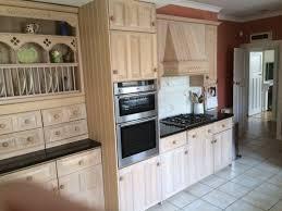 limed oak kitchen units: magnet english rose limed oak kitchen units and appliances