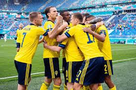 La Svezia elimina la Polonia e chiude in testa » LO_SPECIALE