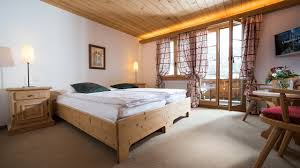 Rooms - Double bedroom