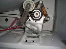 kenmore dryer belt. here is a typical kenmore dryer idler pulley(it has plastic wheel on it) motor/pulley (the pulley attached to the backside of motor) and belt y