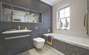 Bathrooms Pinterest Top 25 Ideas About Small Grey Bathrooms On Pinterest Blue Grey In