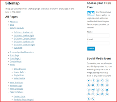 How to Create a Sitemap in WordPress (XML and HTML)