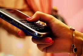 البنت اللى نسيت تلفونها البيت واذا بوالدها يمسك التلفون اللى