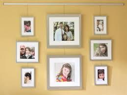 ... Photo Hanging Ideas ...