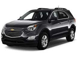 2017 Chevrolet Equinox Chevy Review Ratings Specs Prices And Photos The Car Connection Chevy Equinox Chevrolet Equinox 2017 Chevrolet Equinox