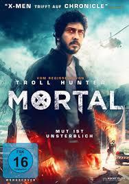 Mortal - Mut ist unsterblich - Film 2020 - FILMSTARTS.de