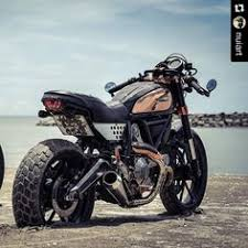 ducati scrambler cafe racer ride cafe pinterest ducati