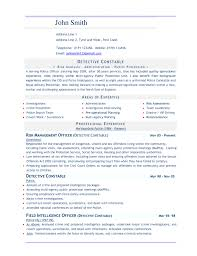 Microsoft Word 2010 Resume Template Sample Resumes For Project How