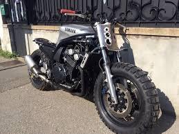 yamaha 600. #37 - yamaha 600 fazer #bfmotorcycles #bobberfucker yamaha