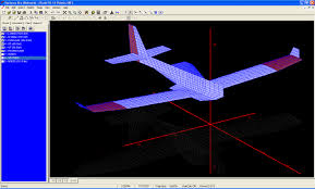 Stability Chart Aviation Surfaces Aircraft Design Software