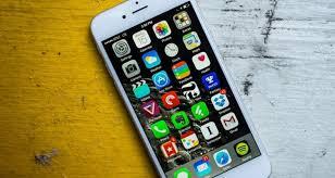 iphone 6s julkaisupäivä