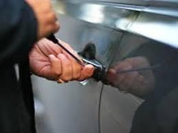 Жителя Марківського району буде притягнуто до кримінальної відповідальності за угон автомобіля