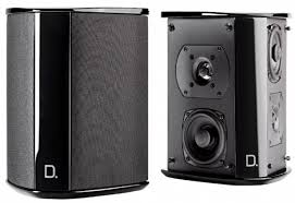 definitive technology speakers. definitive technology bp9000 series speakers