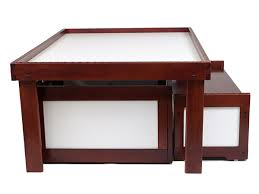 nilo n51d table storage bin and toy chest