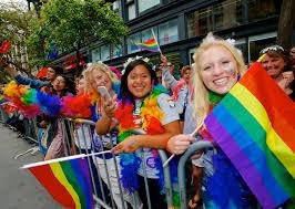 San Francisco <b>Pride</b> – <b>Pride</b> 50 Is Virtual. Queer Solidarity Is Forever!