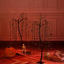 Wayfair String Lights Halloween Tree 160 Light String Lights