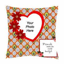personalized cushion rmk007