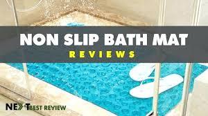 best shower mats for elderly best non slip bath mat