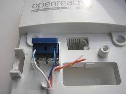 bt openreach new nte5c master socket faster broadband? telecom bt phone socket wiring diagram broadband it seems like openreach want to get users to install the bt openreach new nte5c master socket themselves! for this reason, the wiring terminations are the \u201c