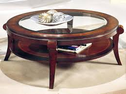 round cherry coffee table architecture and interior traditional round cherry coffee table furniture com on wood
