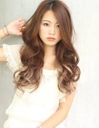 ミセス大人女子のグラマラスロングke 485 ヘアカタログ髪型