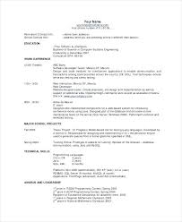 Computer Skills For Resume Delectable Basic Skills Resume Examples Resume Ideas