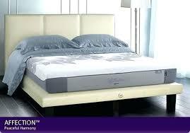 Splendid Serta Bed Frames Frame Singapore Motion Select Parts ...