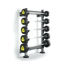 wall mounted weight rack holder belt plate