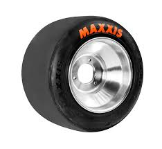 Maxxis El Maxxis Kart Racing