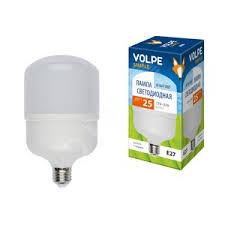<b>Лампа</b> светодиодная <b>LED</b>-<b>M80</b>-<b>30W</b>/<b>DW</b>/<b>E27</b>/<b>FR</b>/<b>S</b> Матовая ...