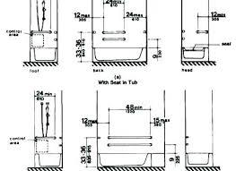 ada shower grab bar height handicap bar height bathtubs shower ada shower grab bar requirements 2016