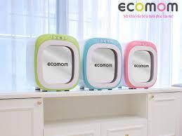 Máy tiệt trùng sấy khô khử mùi bằng tia UV Ecomom ECO-22 Plus – Trung Tâm  Thương Mại Hùng Vương Plaza