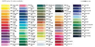 Mungyo Gallery Extra Soft Oil Pastels Wetcanvas