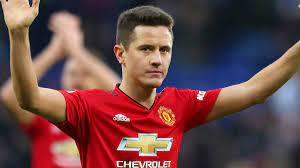 Ander Herrera sends message to United fans after announcing his departure