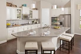 Kitchen For New Homes New Homes For Sale In Magnolia Tx Cimarron Creek Estates