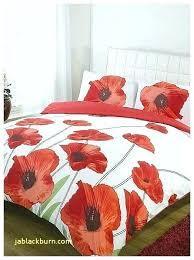 full size of poppy quilt set pattern bedspread design bedding bedrooms scenic poppies linen elegant pop