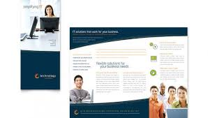 powerpoint brochure template free powerpoint trifold template download powerpoint brochure template