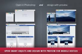 make your facebook profile cover photo size look good on both desktop and mobile with this