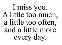 I Miss You Quotes For Him Cool 48 Beautiful Missing You Quotes For Him I Miss You Quotes